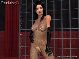 Pervert vetements erotiques