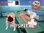Infirmière hôpital jeu porno